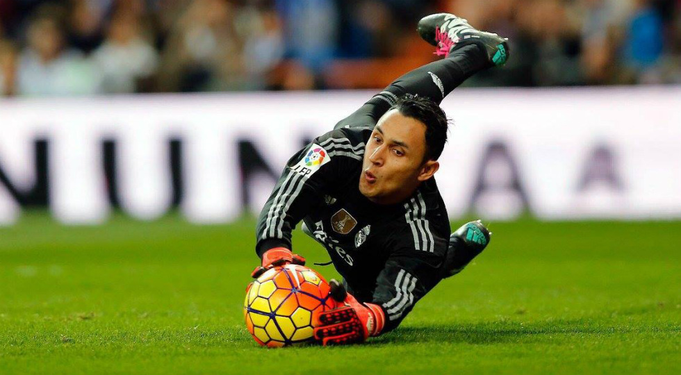 Keylor-Navas-Real-Madrid